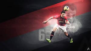 Jonny Evans (Manchester United)