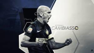 Esteban Cambiasso (Internazionale Milano)