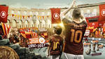 Francesco Totti 2017 Wallpaper