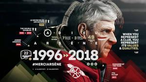 Adieu, Arsene