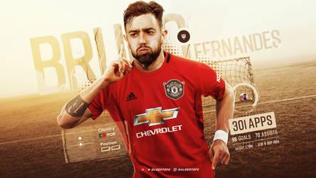 Bruno Fernandes (Manchester United)