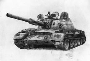 tank by DrUnKChIcKeN