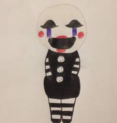 Chibi Marionette