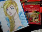 Elsa or Rapunzel??