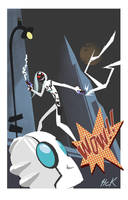 Request Panacea the Anti Venom by artist2point5