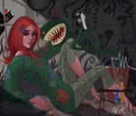 Poison Ivy -My Lover