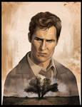 True Detective - the Taxman
