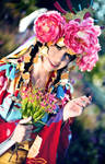 Adekan: colourful