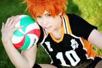 Haikyuu!!/HQ: volleyball love