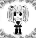 Chibi Misa-Misa