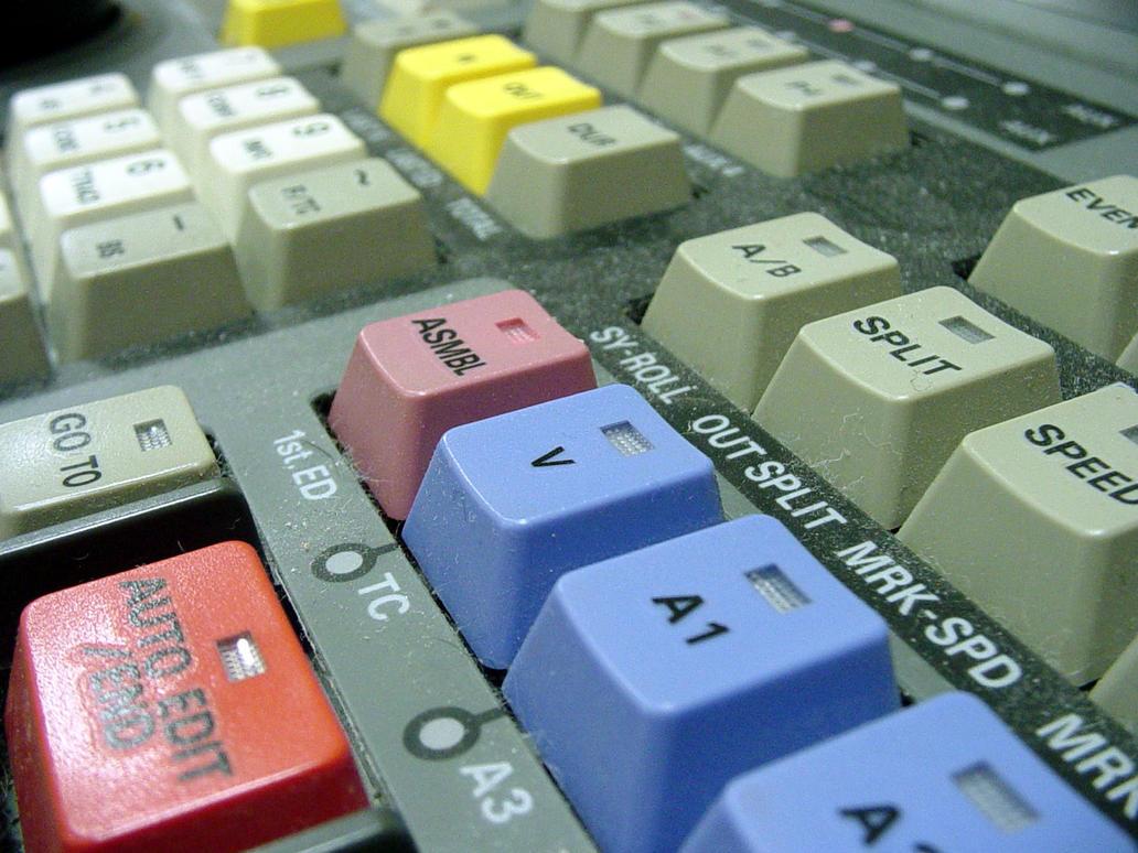 Editing Keys by sirkus