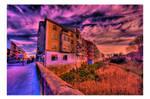 Tafalla, Spain by InfernalFear
