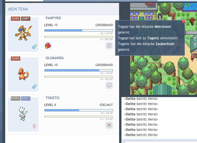 Gallery For > Pokemon Togepi Evolution Level