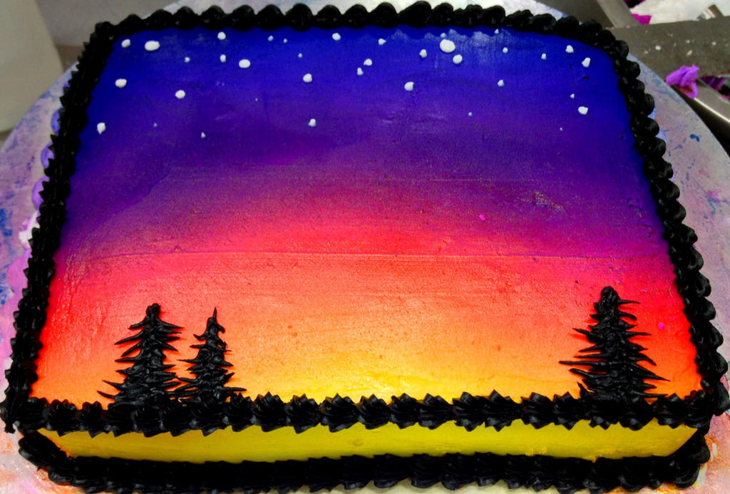 Where To Buy Birthday Cakes In Nelson