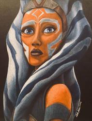 Ashoka Tano