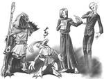 Adventurer Quartet