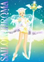 Sailor Chroma by ParlourTricks