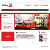 Design for media agency