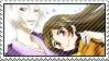 Stamps Kamisama