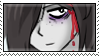 Stamp frida by Illusion-Noire