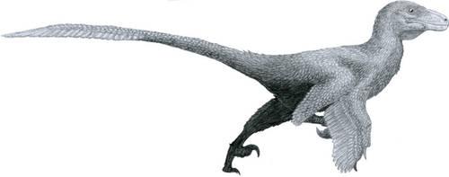 The Bakker Heresies by Tomozaurus