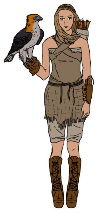 I drew a person by Tomozaurus