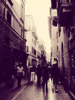 Greetings from Verona by LFly