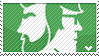 Rhett And Link Stamp by Woods-Of-Lynn