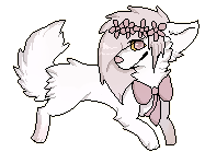 Flower Crown: Commission by Woods-Of-Lynn