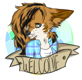 Jai anthro badge by Woods-Of-Lynn