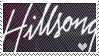 Hillsong Stamp by Woods-Of-Lynn