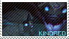 Kindred Stamp: [ LoL ] by Woods-Of-Lynn