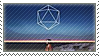 ODESZA A Moment Apart stamp