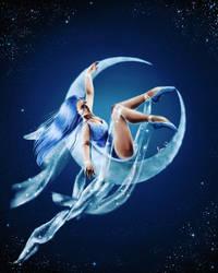 Luna by eireannew