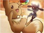 Lioru and Kero
