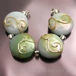 Golden Jade Scrolls by booga119
