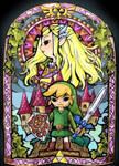 The legend of Zelda v2.0