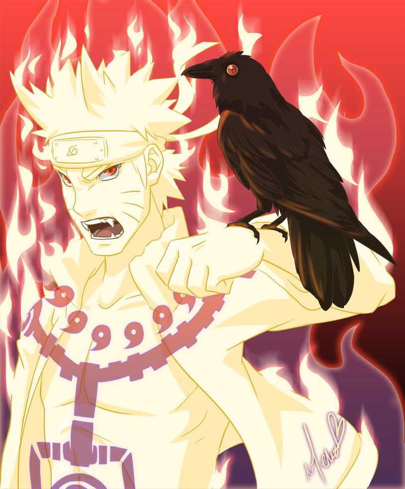 Post Your Favorite Naruto Photos