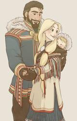 Family by NightLiight