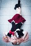 Junko Enoshima - Chimera-cosplay 01