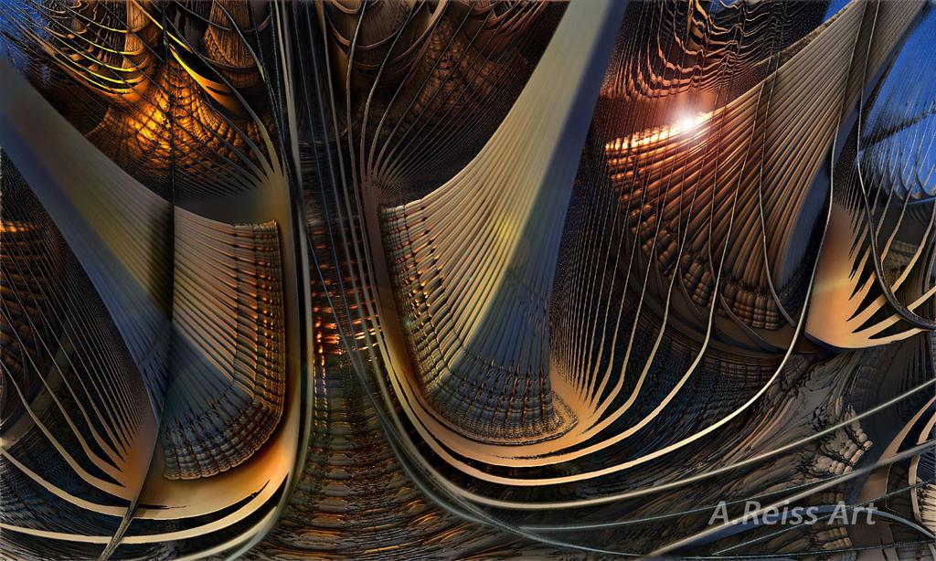 The Grid by Agura-Nata