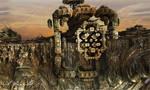 Al Drachos Temple