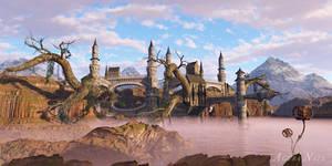 Algins Castle