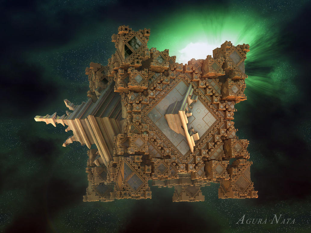 Elyris 3 by Agura-Nata