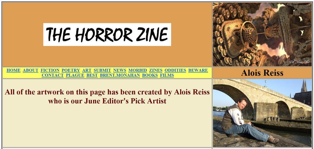 Horror Zine-1-w by Agura-Nata