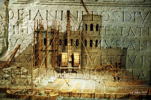 The Romans in Bavaria