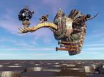 Agura Floater by Jandosch