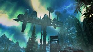 Rocarion Impressions II Skyrim