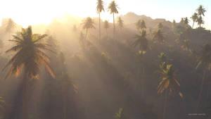 Topei Sunrise