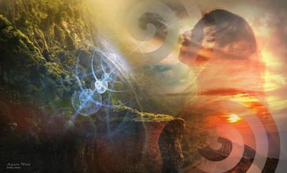 Transcendence Medium